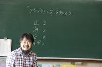 タブレットで小学生がプログラミング体験…NTT教育スクウェア×ICT 画像