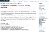 英国、投票で助成金を決める教育ICT活用アイデア募集サイト 画像