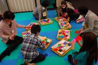 【ワークショップコレクション8】7万4千人の親子の熱気と笑顔があふれた慶應日吉 画像