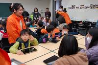【ワークショップコレクション8】約90のWSに挑戦する子どもたち 画像