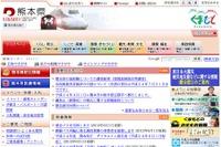 熊本県、世界ランキング50位内の大学へ留学する学生に100万円 画像