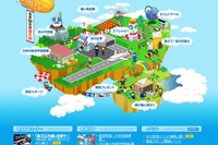 関空が空港内施設見学バスツアー、小学生親子向けに夏休み無料開催 画像