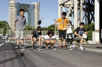 小学生がスーパーハイブリッドカーを作ったぞ! 夏休み自由研究(理科・工作篇) 画像