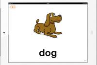 チエル、小学生向けiPad版英語教材アプリ…電子黒板と連携可 画像