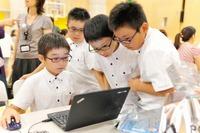 小学生の保護者の86.2%が教育ICTに期待、一方で子どもの眼への影響が心配 画像