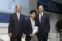 東京理科大講師が科学技術賞を受賞、電池技術の研究成果を評価 画像