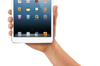 iPad mini、KDDI(au)も11/30発売 画像