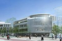 大学の新図書館が続々オープン…設備やサービスに工夫 画像