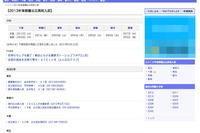 【高校受験2013】千葉公立高校(前期)全5科目の問題・解答をWeb公開…東京新聞 画像