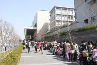【ワークショップコレクション9】慶應日吉キャンパスで未来をつくる2日間 画像