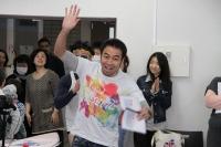 """【ワークショップコレクション9】""""お約束ギャグ""""教える日本の伝統…よしもとキッズ「でんとうを感じる」 画像"""