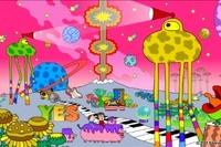 東日本大震災より2年、「おしりかじり虫」の作家がチャリティアニメに参加 画像