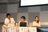 【NEE2013】フューチャースクール実証実験校3校の取組み…その効果と課題 画像