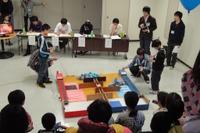 電通大、小中学生ロボットコンテスト開催…製作から競技までをサポート 画像