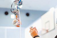 中高生を対象にレゴブロックを使った宇宙エレベーターロボット競技会開催 画像
