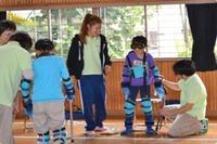 ニチイ学館、子どもの介護体感イベントを全国で開催中…1/31まで