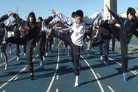 【動画】運動会で1番になる方法…43のトレーニング 画像