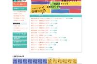 【中学受験】首都圏模試センター、2011年入試の結果偏差値を公開 画像