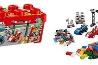 ごっこ遊びを体験…レゴジャパンから4歳児向け「レゴジュニア」発売 画像