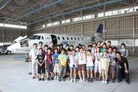 名古屋スペースキャンプ参加者募集…製作現場見学やロケット作製 画像
