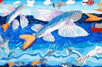 小学生対象「海とさかな」自由研究・作品コンクール、6/2より応募受付  画像