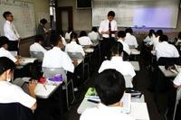 iPad導入から2か月、授業内外での生徒への影響…桜丘中高 画像