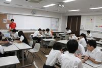 中高生がITサービスを提案する起業マインド育成講座、広尾学園 画像