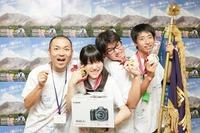写真甲子園、全国521校の頂点に愛知県の津島東高 画像