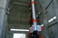JAXA、観測ロケットS-520-29号機打ち上げに成功 画像