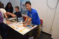 国連・EF主催のサマースクールに早稲田大学生が参加、世界で活躍する学生とは 画像