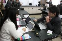 広尾学園、ICT活用公開授業やパネルディスカッション10/14 画像