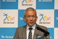 ベネッセコーポレーション社長に原田泳幸氏、ベネッセHDと兼務 画像