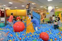 「親子で体を動かそう!」キドキド 17店舗で大運動会開催…10/11-19 画像