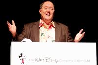 ディズニー代表のラセター氏が新作をプレゼン、「アナ雪」続編など 画像