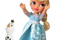 2014年クリスマスのトレンドトイは「アナ雪」商品ほか…トイザらス 画像