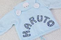 2014年の赤ちゃん名前ランキング1位は「ハルト」「ユイ」…ベビー服店調べ 画像