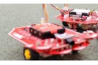 ロボットの本格的プログラミング体験、小中学生対象12/20より 画像