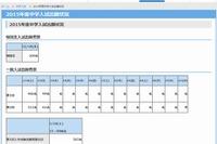 【中学受験2015】聖光学院、初日出願者数は1回466名・2回311名 画像