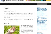 東京大学など、ICTを活用して障がい児の学習・生活支援を行う協力校を募集 画像