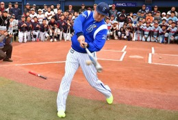 ベイスターズ、小1-3対象野球教室の公募枠200名募集