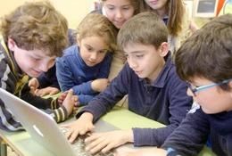 海外教育ICT事情…アメリカで1億ドル資金調達、オランダでスティーブ・ジョブズ・スクール