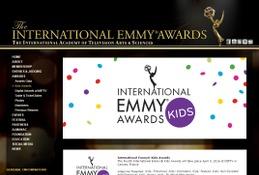 国際エミー賞キッズアワード、「しまじろう」など4作品がノミネート