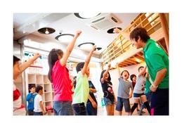 KBCとベルリッツ連携…2016年4月国際的な学童保育スタート