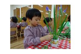 京都の池坊短大、花道の哲学を生かす「幼児保育学科」2016春新設
