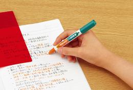 一秒でも惜しい!受験シーズンにおすすめの筆記具
