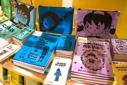 吉水卓×人気アニメ雑貨…保護者なつかしの「みなしごハッチ」他