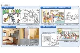 東京都「子育て支援住宅認定制度」創設、住宅探しの新基準目指す
