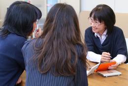 【母親座談会】得意を伸ばす中学からの電子辞書…成績アップの活用法