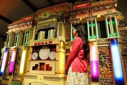【春休み2016】世界最大級のダンス・オルガン演奏の裏側を公開4/2・3