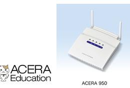 フルノシステムズ、文教市場向け動画対応アクセスポイント「ACERA 950」発売